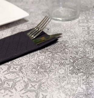 Mantel de papel Gama Tesela - Disponibles en varios formatos