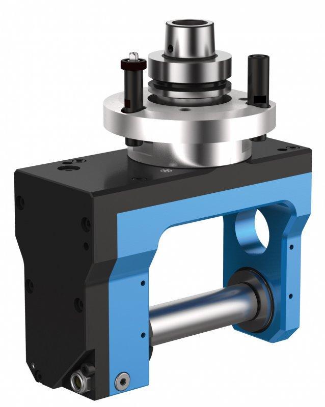 Hobelwellenaggregat MOULDER - CNC Aggregat zur Bearbeitung von Holz, Verbundwerkstoff und Aluminium