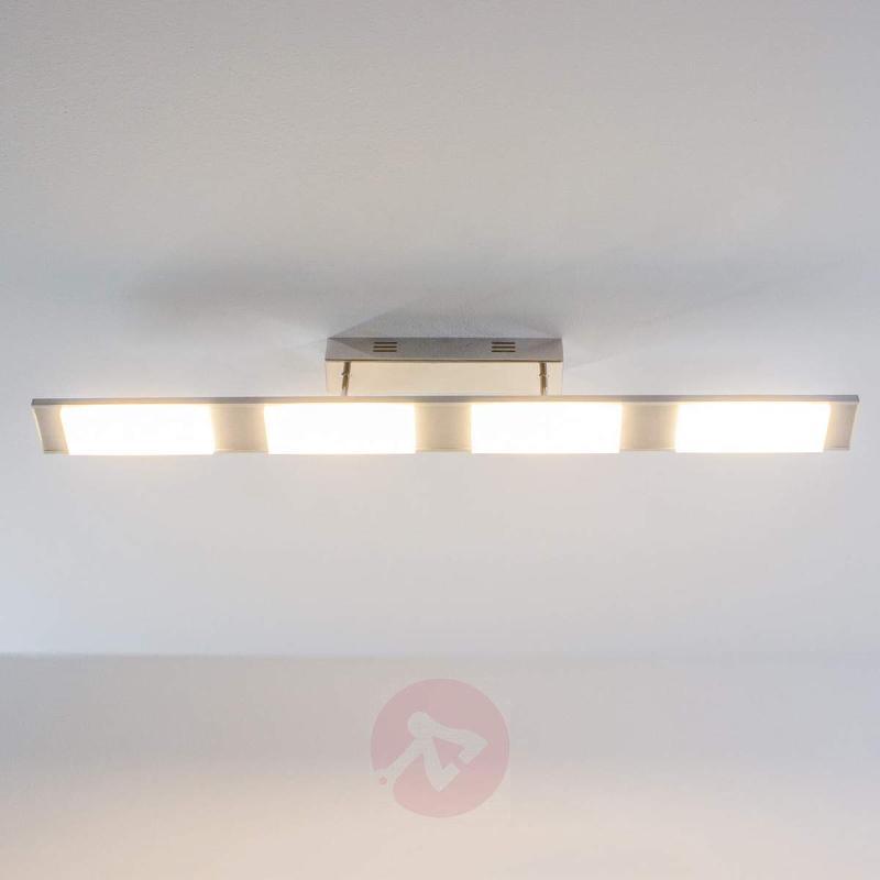 Bright LED ceiling light Tisa - Ceiling Lights