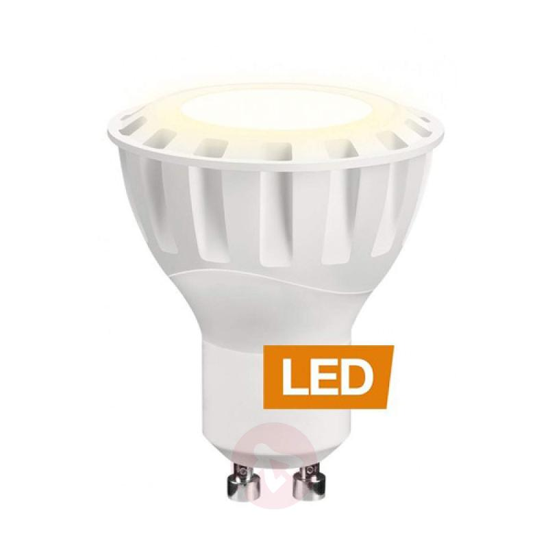 GU10 MR16 6 W 927 LED reflector 38° not dimmable - light-bulbs
