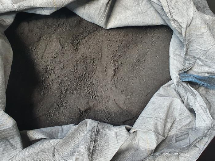 Backfill for anode earthing - Electrochemical protection equipment