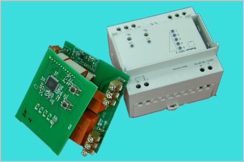 AC Switch with Wireless Receiver (Finished products) - Electronic Products