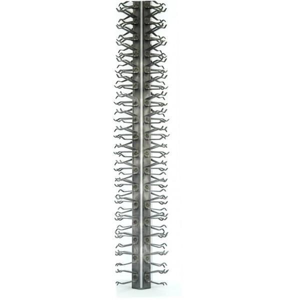 Anodic titanium Rack - Anodizing Rack Ti 3 Points - Anodizing Rack Ti 4 Sides - Anodizing Rack 4 Sides Y36