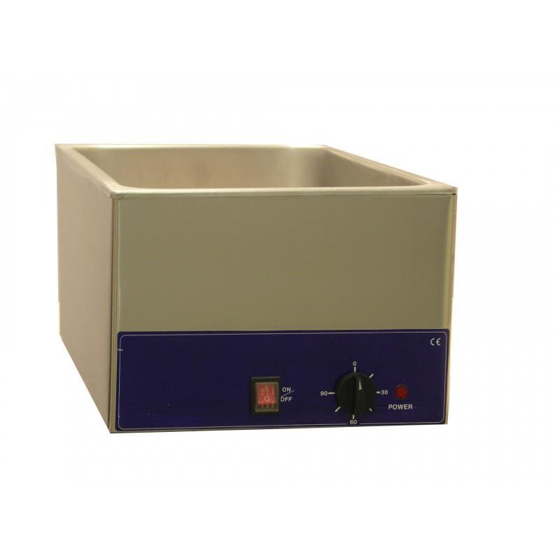 BAIN-MARIE ELECTRIQUE GN1/1 - H MAX 150 MM - Référence REBA2