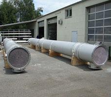 Heat exchangers - null