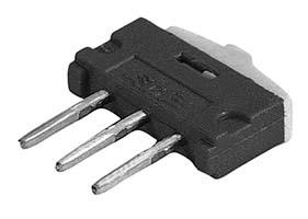 Slide Switches - MMP 1010