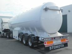 Fuel trailers - Fuel & Energy