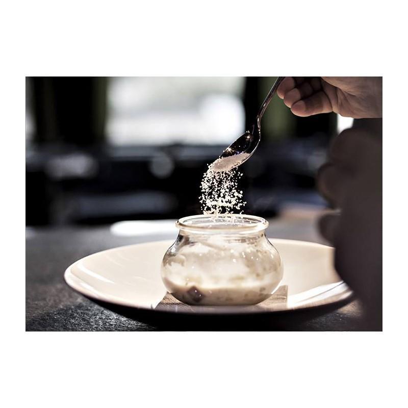 Vasi WECK FÊTE® - 4 vasi in vetro Weck Fête® 1062 ml con coperchi in vetro e