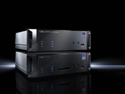 IT monitoring - CMC III Processing Units