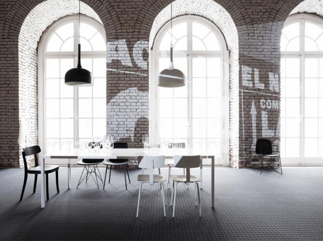 Splendido 1000 - Wall-to-wall Carpet - The special effect of SPLENDIDO is best displayed on vast areas.