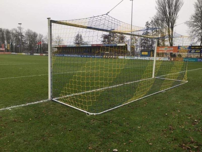 Soccer nets - null