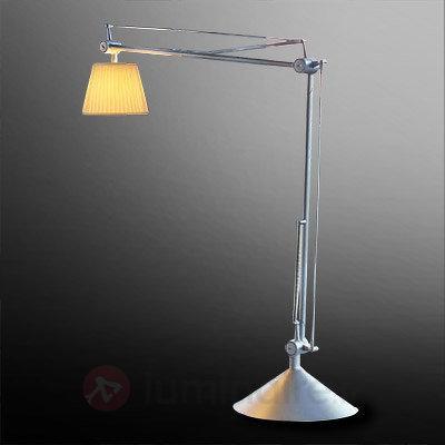 Lampe à poser flexible ARCHIMOON SOFT - Lampes de bureau