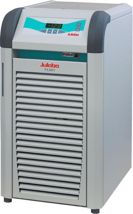 FL601 - Chillers / Recirculadores de refrigeração - Chillers / Recirculadores de refrigeração