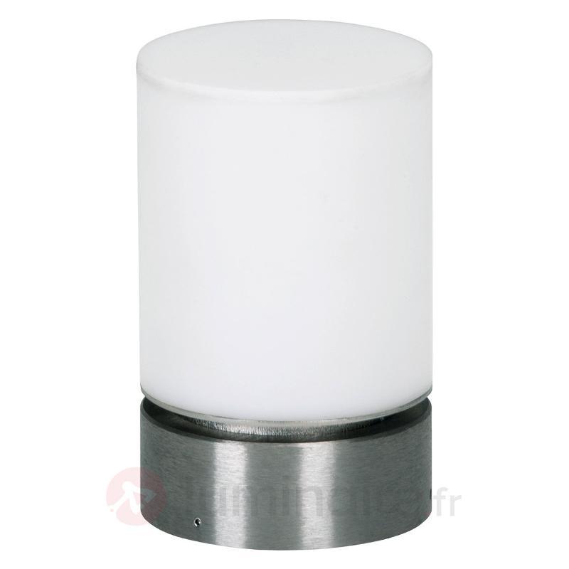 Applique d'extérieur polyvalente AllZyl - Appliques d'extérieur inox