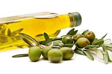 Olivenöl - null