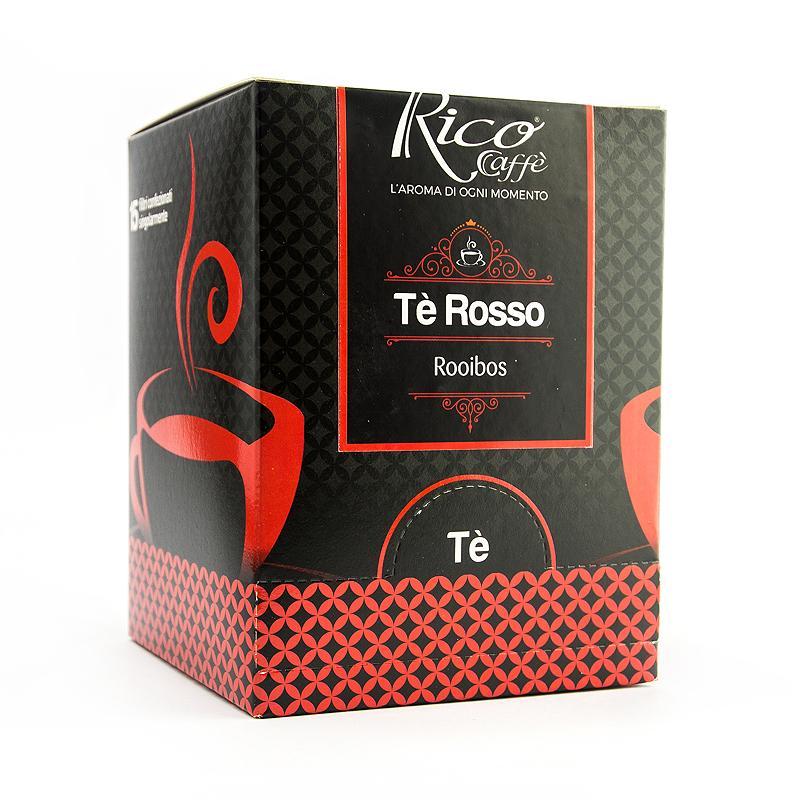 Tè Rosso Rooibos - Le Specialità