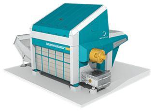 Waste to Fuel - CDR - (Combustível derivado de resíduos) plantas de produção
