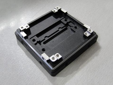 Aluminum parts cnc machining services - null