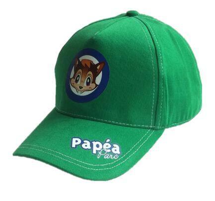 قبعات البيسبول الترويجية