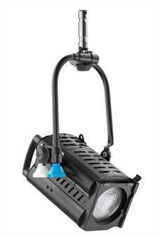 Halogen spotlights - LDR Suono f650 plus P.O, black
