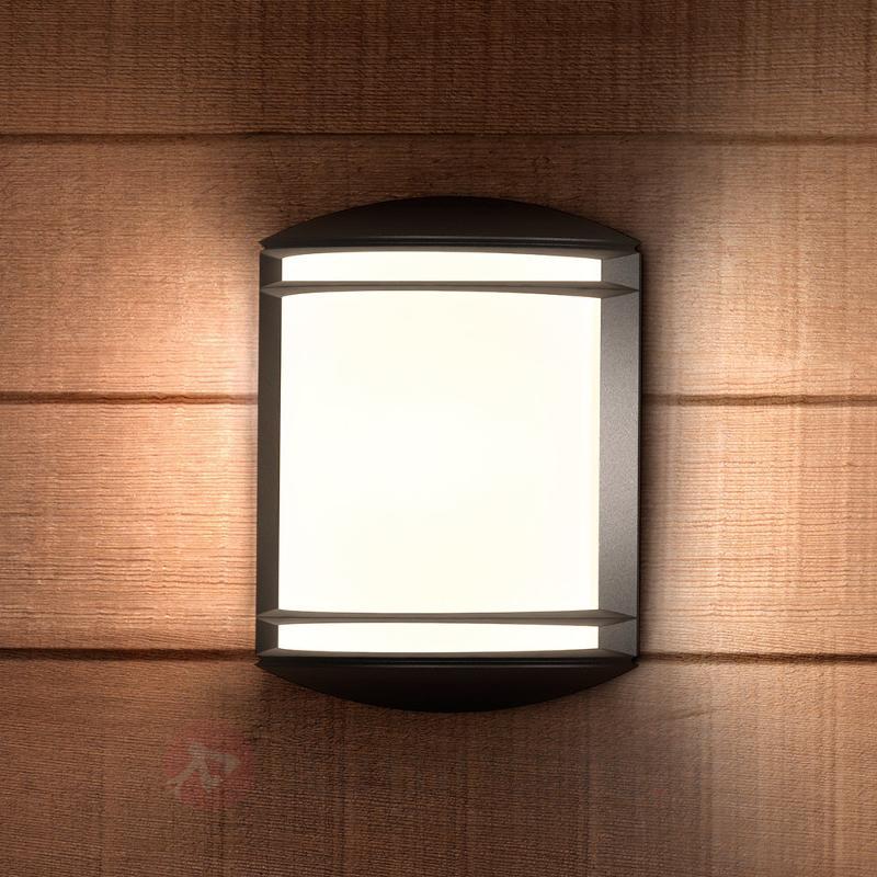 Applique d'extérieur LED Antelope - Appliques d'extérieur LED