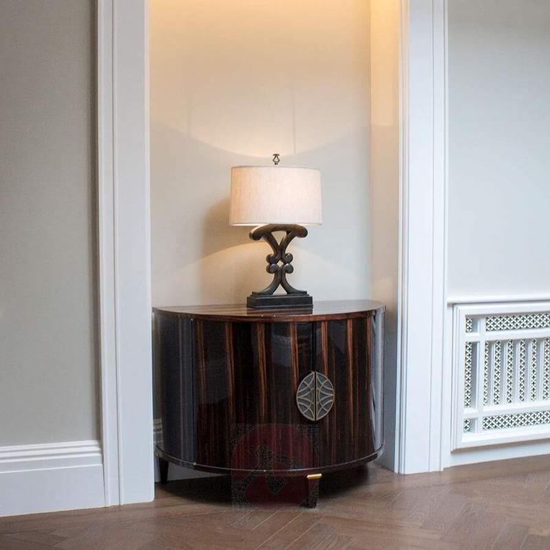 Contrasting table lamp Westwood - Table Lamps