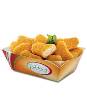 diverse Snackboxen und Snackschalen - null