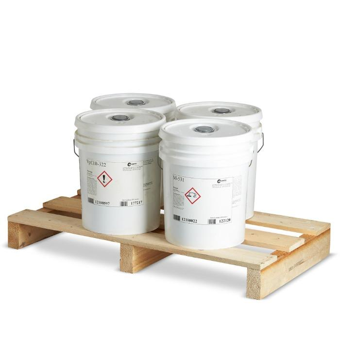 Oil Soluble Corrosion Inhibitors - Cortec® M-531   19 ltr & 208 ltr Drums