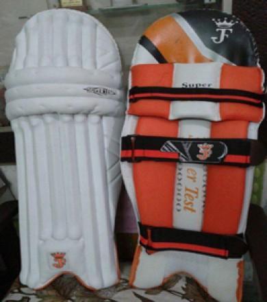 Cricket pad  - Cricket wicket keeper pad