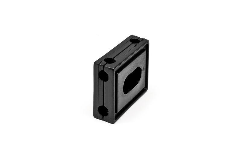 Fermapaletto guida asta 40 - 50 - Sistemi di bloccaggio
