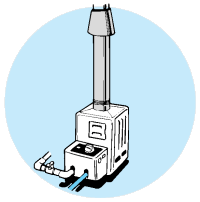 Pompes AC - AC 0901