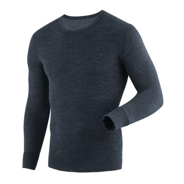 Thermal underwear - Thermal underwear Laplandic™ 21-2010S, men's long sleeve shirt