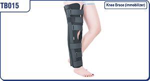 Knee Brace (immobilizer) - TB015