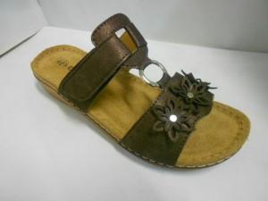 woman slipper