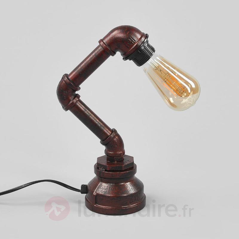 Lampe à poser originale Tap - Lampes à poser classiques, antiques