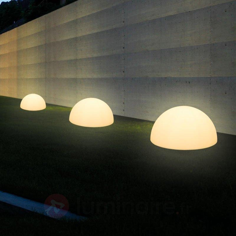 Lampe décorative OHPS pour l'extérieur - Lampes décoratives d'extérieur