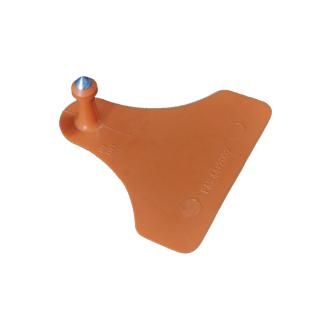 59x57mm pig /sow TPU ear tag  - pig /sow TPU ear ta