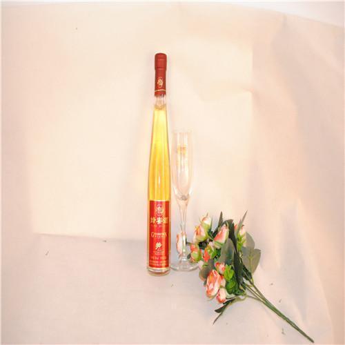 Eglise GU shi Takeyama miel Mead - Emballage simple bouteille 12 °