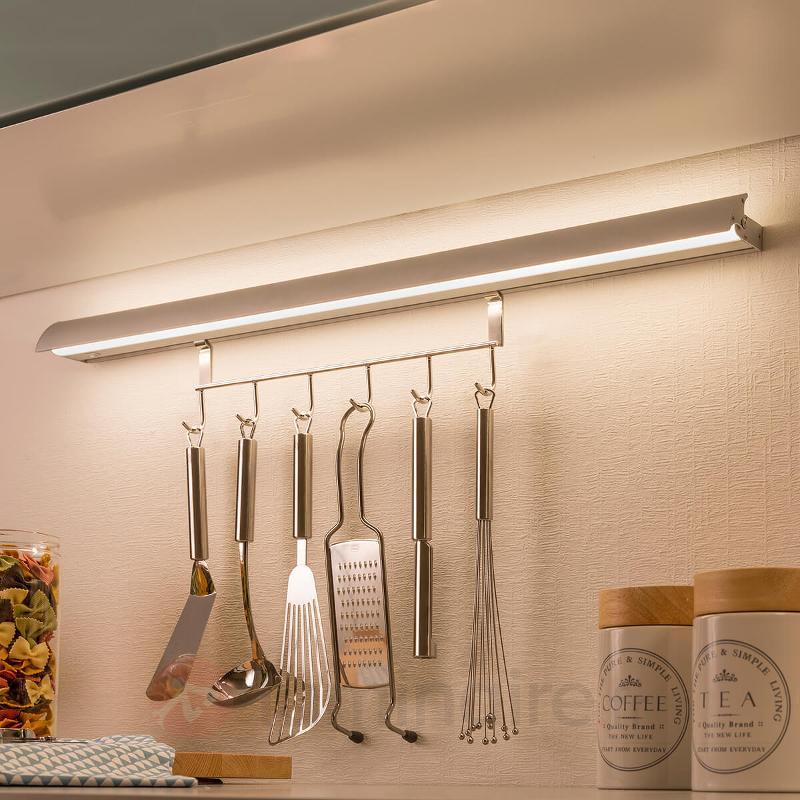 Colonne LED Swing Kitchen avec crochets pratiques - Appliques LED