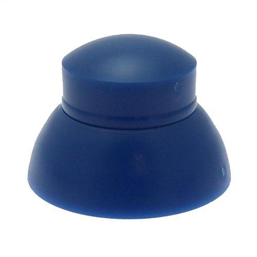 Endkappen -  Endkappen aus Kunststoff und Endkappen aus Gummi