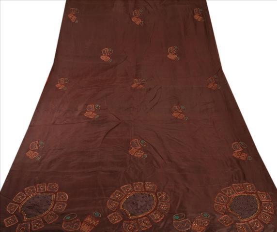Vintage Indian Saree