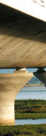 Structural bearings - Vasoflon® bearings