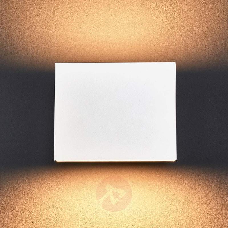 LED wall light TIGHT LIGHT - Wall Lights