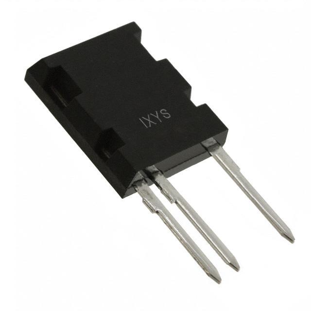 IGBT 4000V 90A 380W ISOPLUSI5 - IXYS IXEL40N400