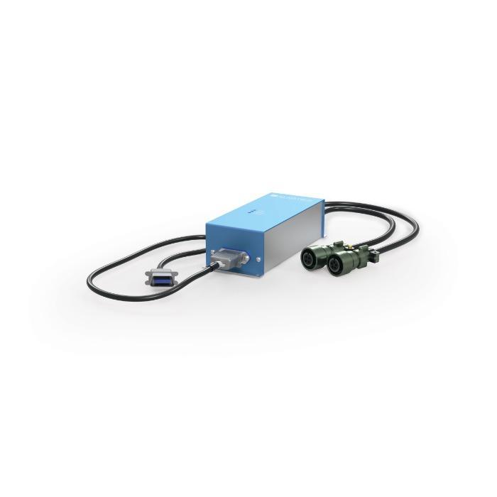 TSC Series   Torque & Speed Conditioner - Torque and Speed Conditioner for Torque Sensor Signals