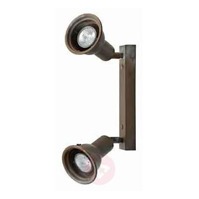 High-quality ceiling light Spotisland, 2-bulb - Ceiling Lights