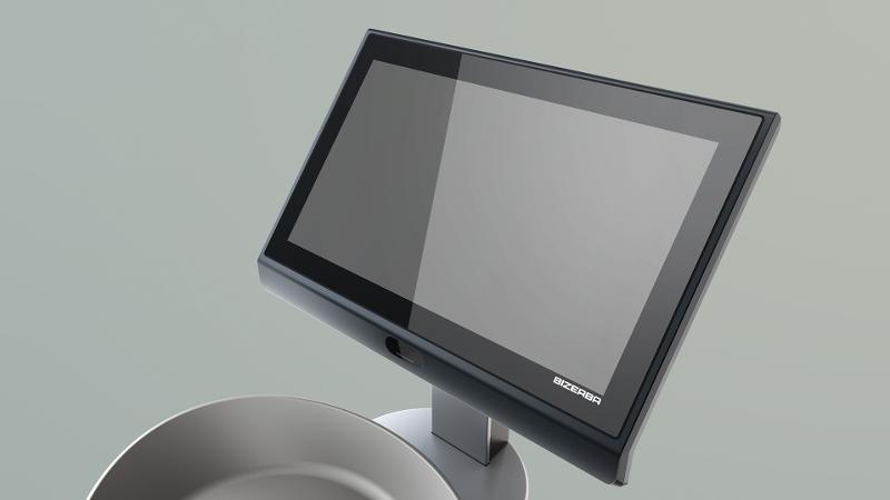 MC II 500 Pro - PC-Waage