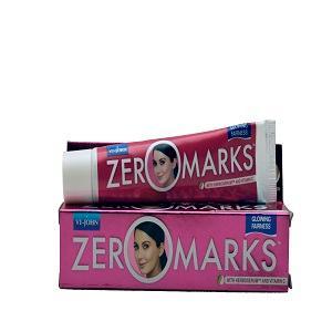 ZERO MARKS SKIN CREAM - FAIRNESS CREAM