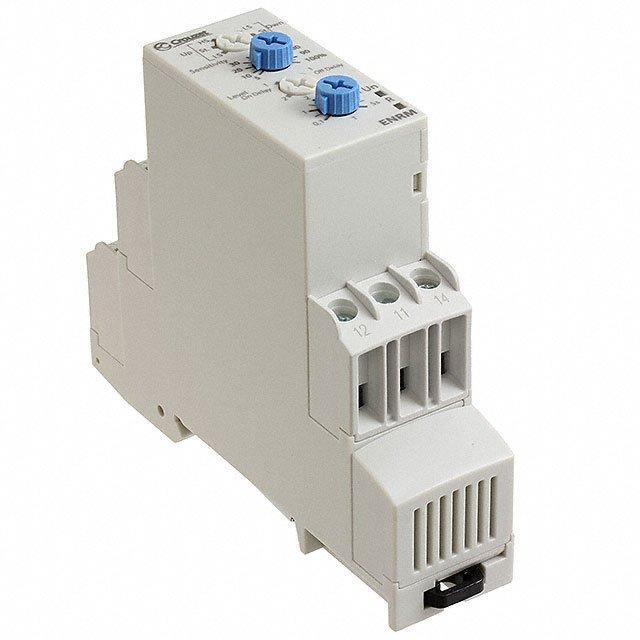 CONTROL LIQ LEV 24-240VAC/DC DIN - Crouzet 84870210