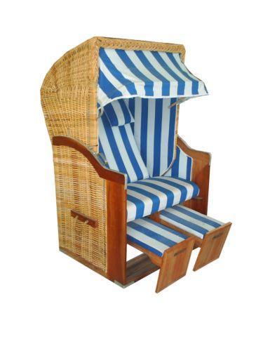 strandkorb - rattan strandkorbor Becak chair